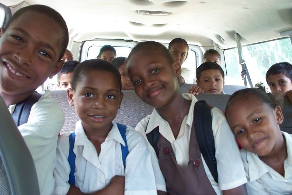 $225 - Send a Hopewell child to school for a year
