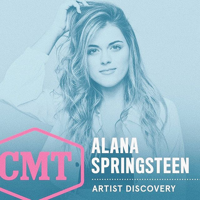 "Catch my video for ""Always Gonna Love You"" on @cmt Music & be sure to vote for me for the 12 pack countdown!! ✨link is in my bio #cmt #musicvideo #vote"