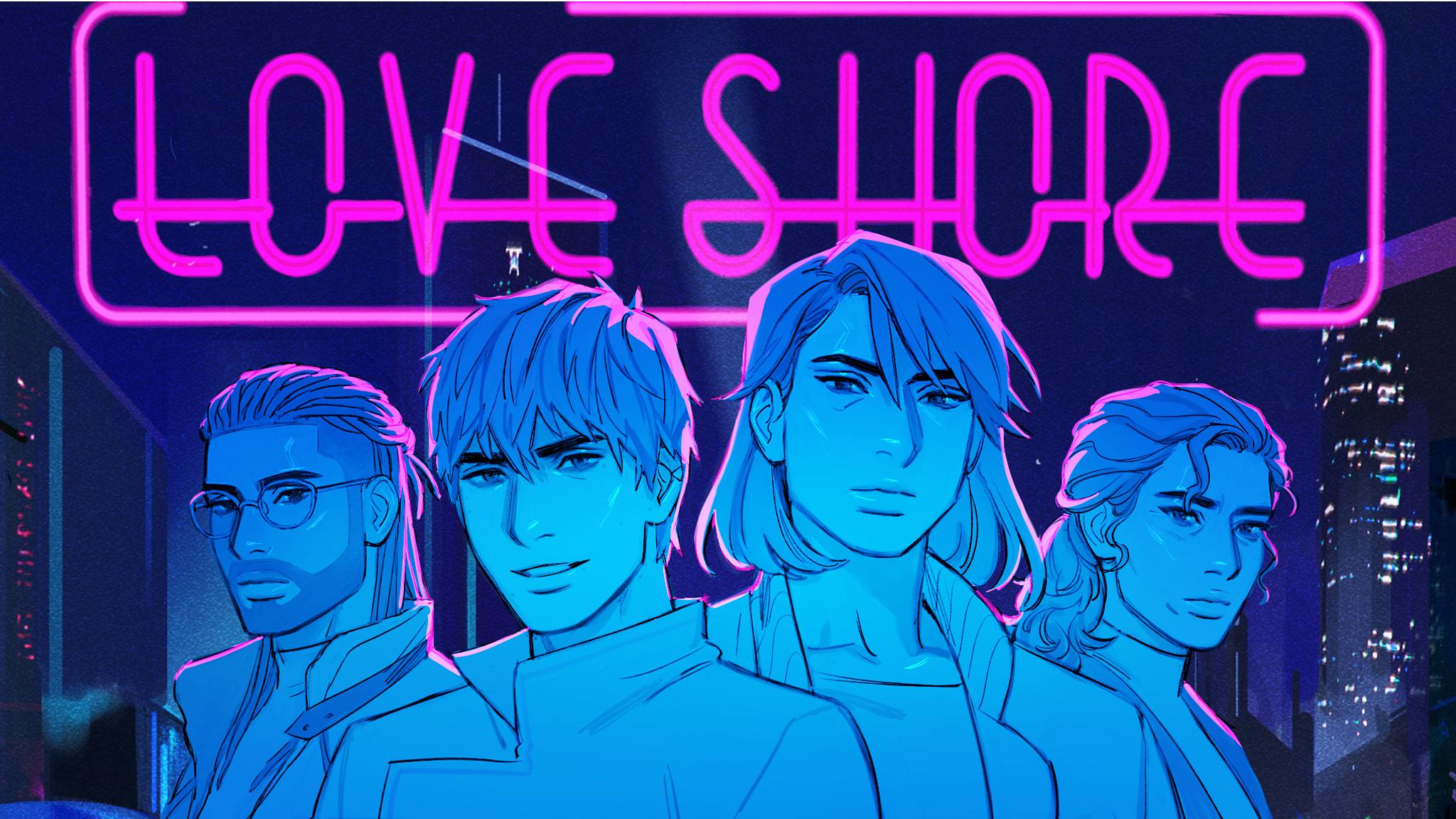 Loveshore_KS_Promotional.png