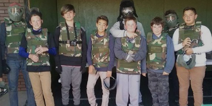 Airsoft is a Fun and Safe Game! - Get your kids to unplug by putting down the controllers and devices and Head out to Playland! Bond with friends as they battle their opponent and go for the win!