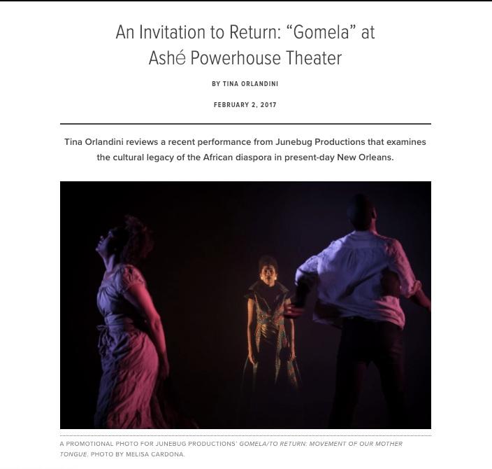PELICAN BOMB: GOMELA REVIEW