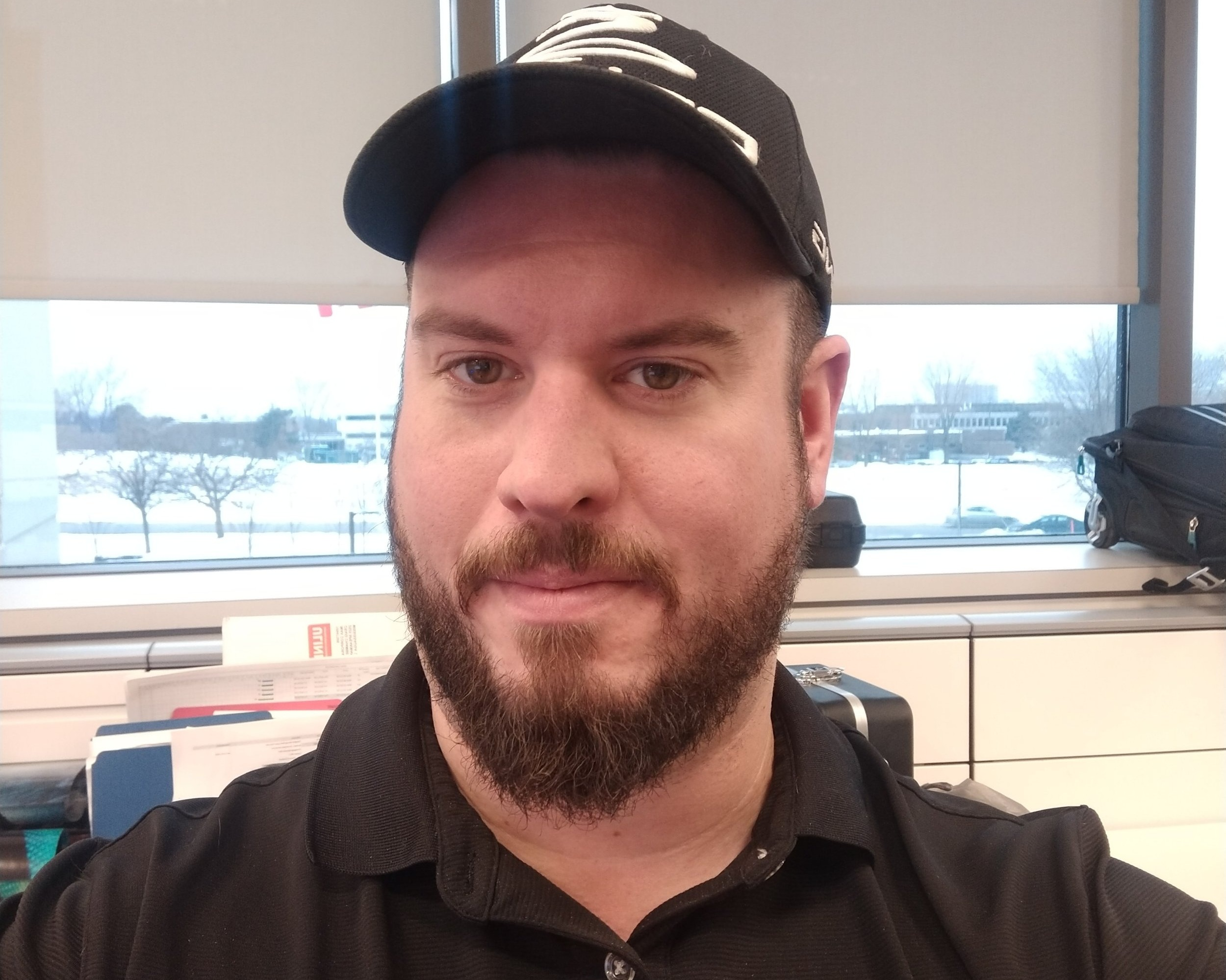Craig Chambers - I have a cool job installing IMAX projection systems all over the world. I studied mechanical engineering at U of Toronto. I have been involved with First Robotics for 18 years (more than half of my life!). I have an awesome dog named Sophie, I will soon be a dad and my favorite non robots thing to do is golf!