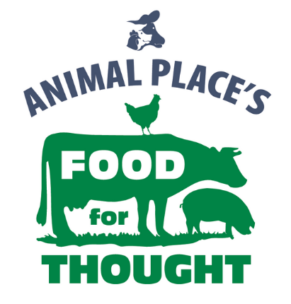 Food for Thought  helps animal and environmental nonprofits adopt animal- and earth-friendly menu policies for fundraising and sponsored events. From one-on-one consultation to  grants  to cover food and menu planning costs,  Food for Thought  will help every step of the way.