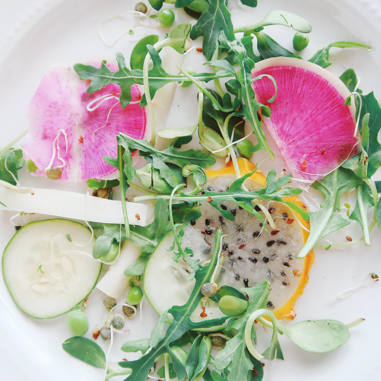 spring-salad-radish-sprouts