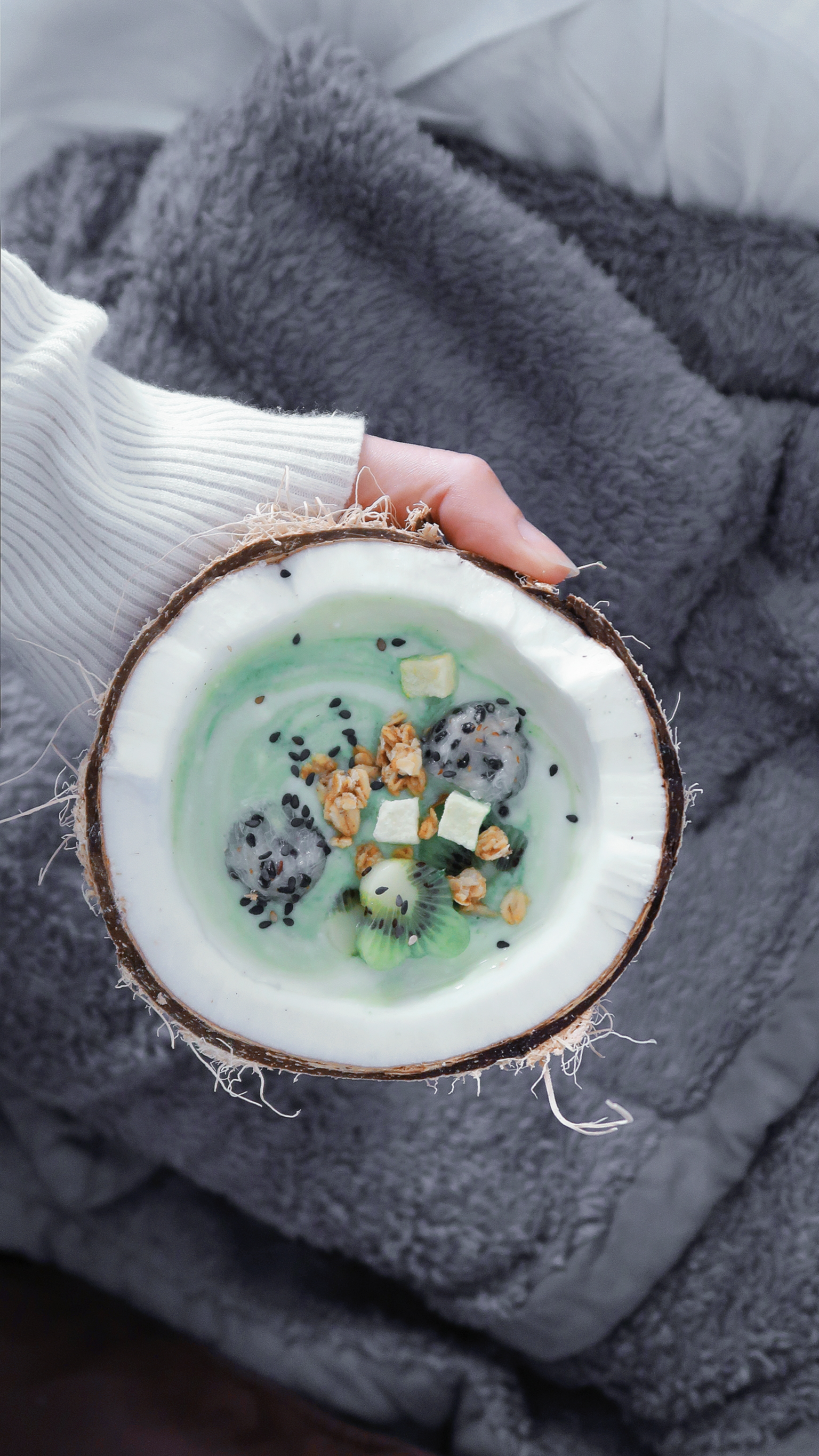 matcha-coconut-bowl