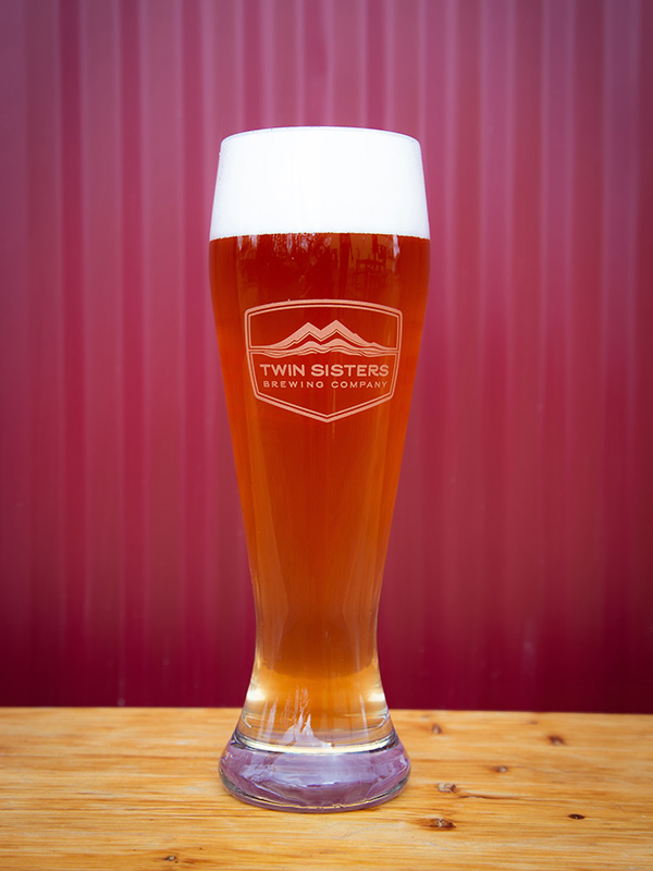 """CRANBERRY WHEAT - 5.3% ABV 