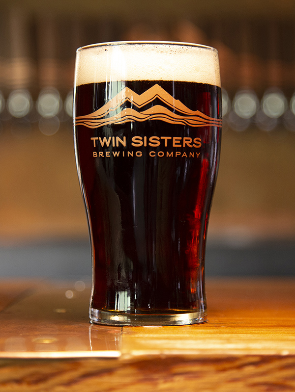 """dark lager - 4.7% ABV 