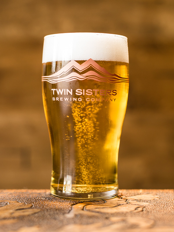 """ORIGINAL LAGER - 4.7% ABV 