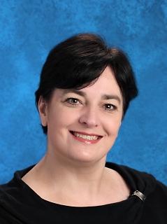 Tanna Allison  , VP for Advancement
