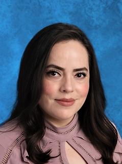 Linda Ramirez  , Financial Assistant