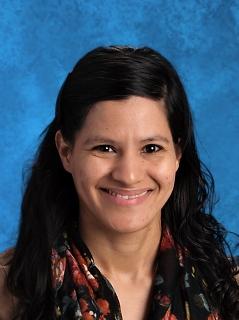 Gloria Andrade  , Science/Math