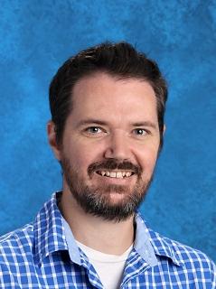 JR. Thimsen  , Language/Acro Teacher