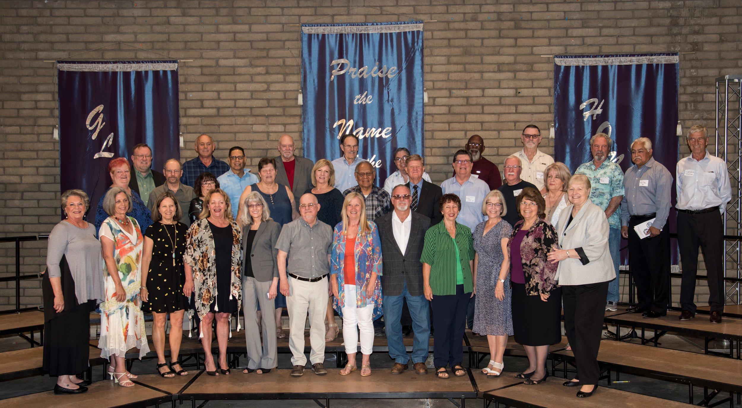 Alumni — Thunderbird Adventist Academy