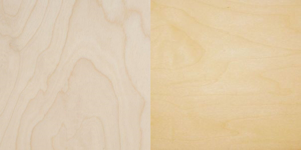 Well Finished Ply vs. Badly Finished Ply