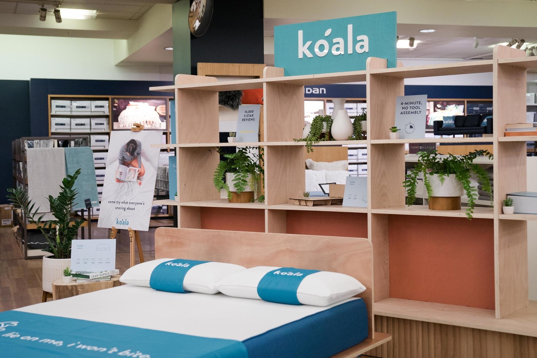 Read another case study ⟶ - Visit Koala ⟶