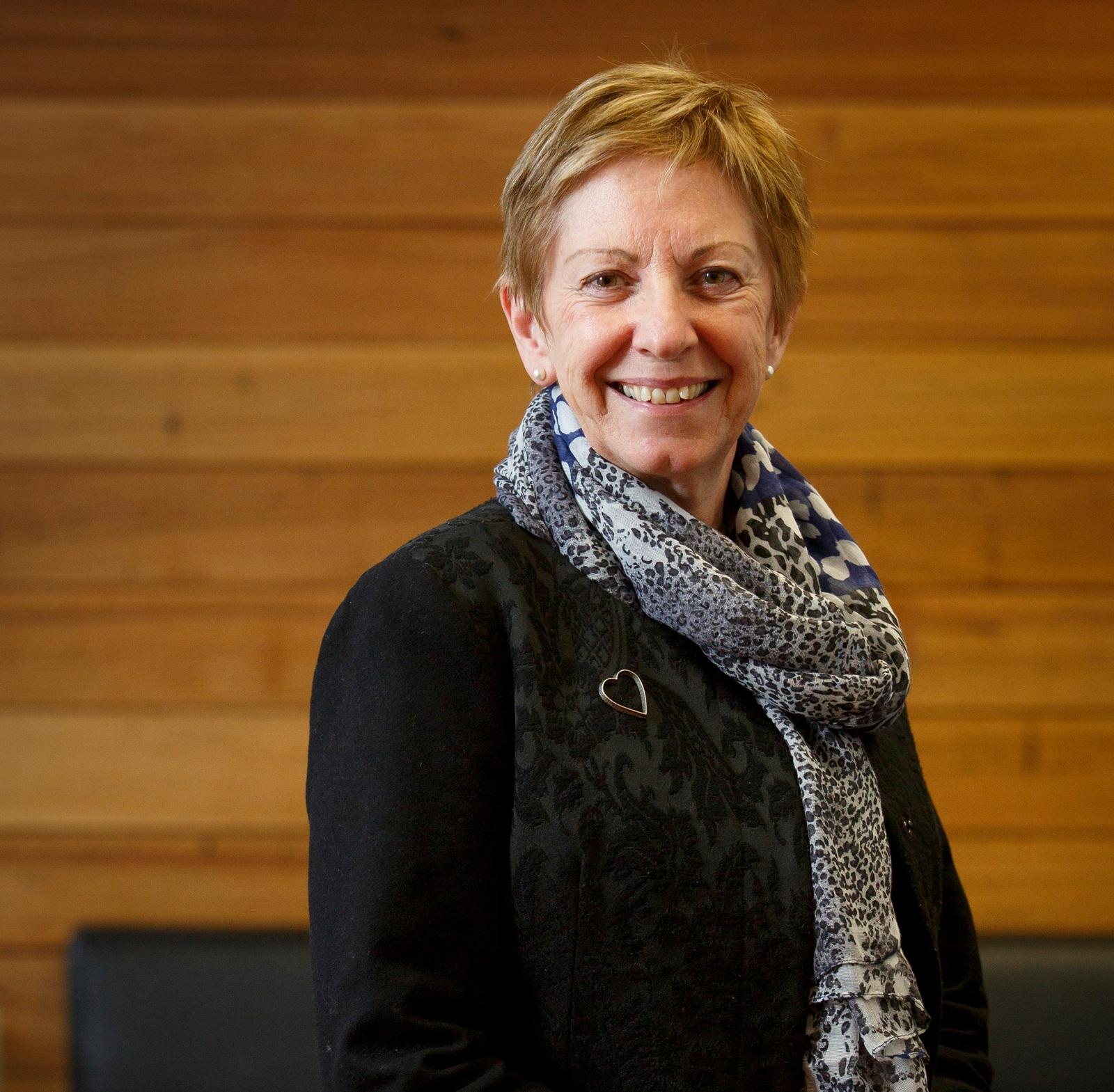 Professor Janet Clinton