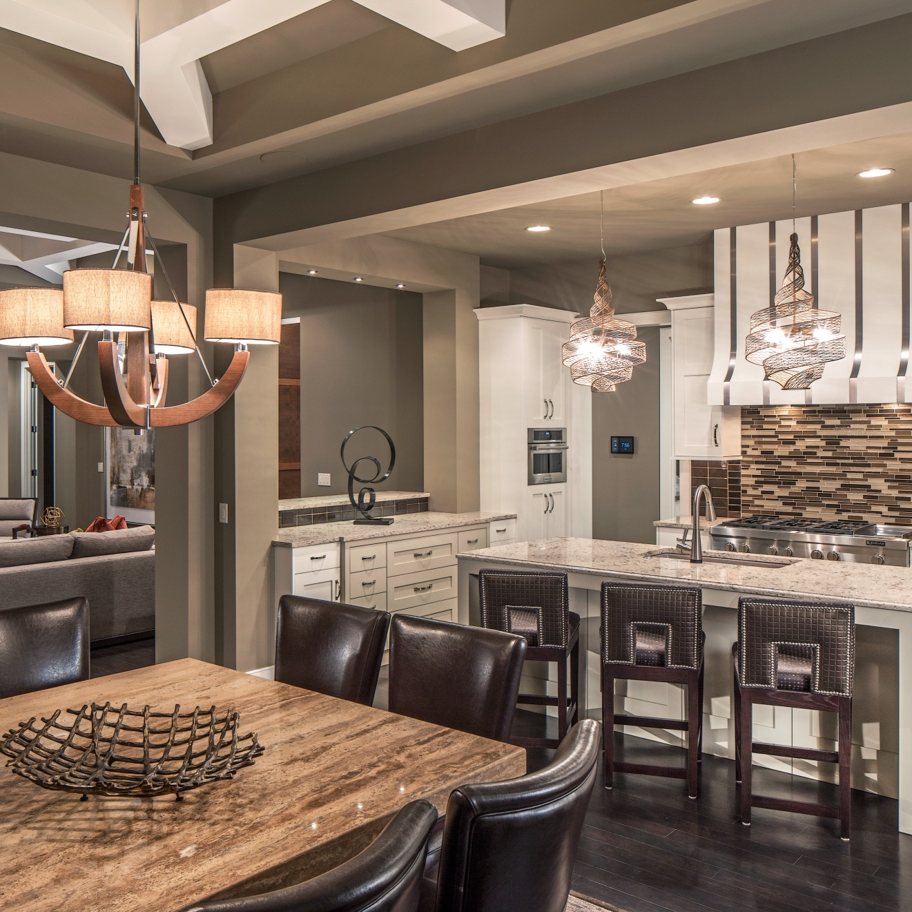 Ken Oster Homes Photo Gallery -