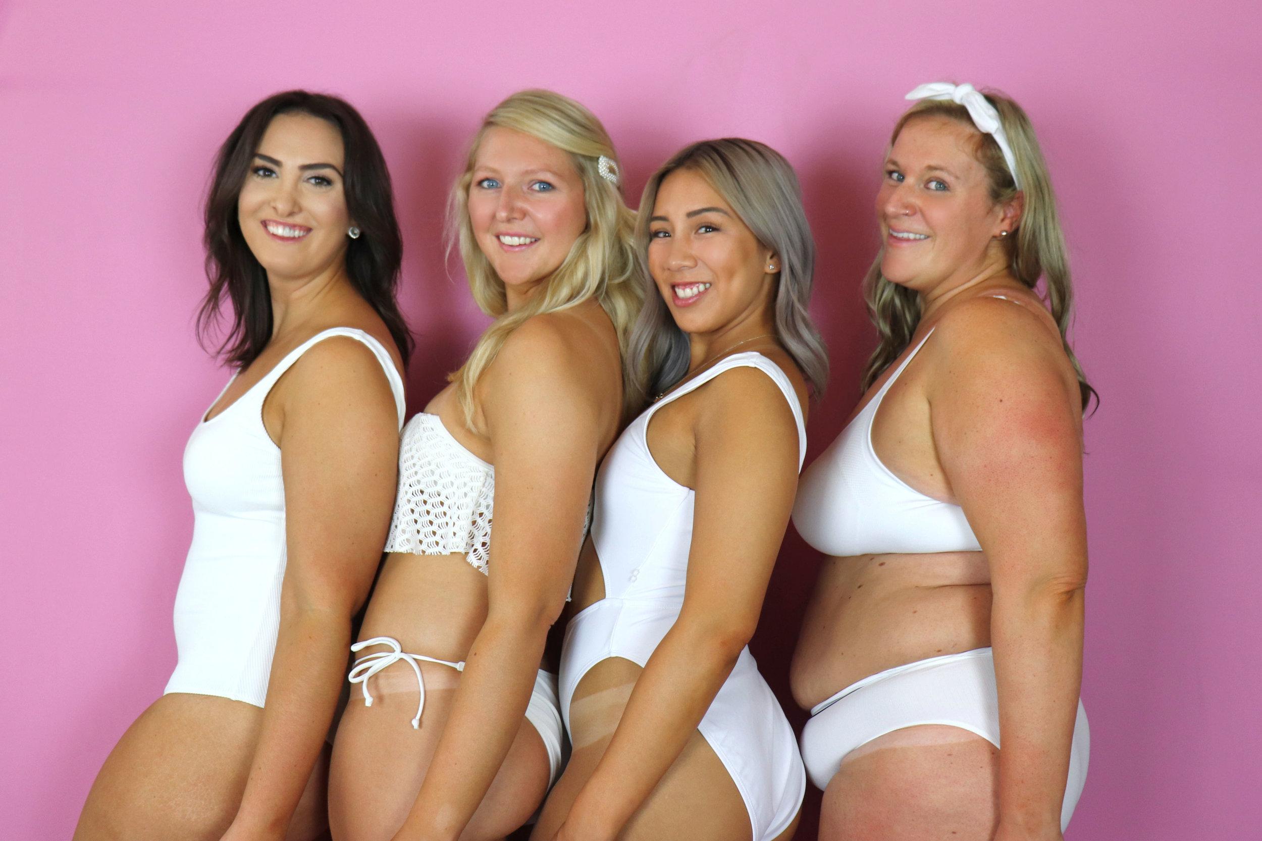 Spray Tanning Philadelphia Vacay Beauty 5 reasons to get a spray tan