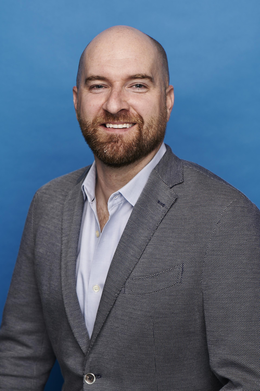 Kevin Keane: CEO -