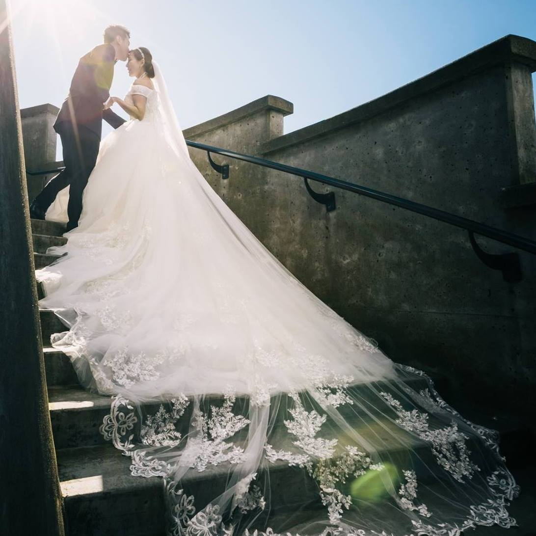 S&F wedding