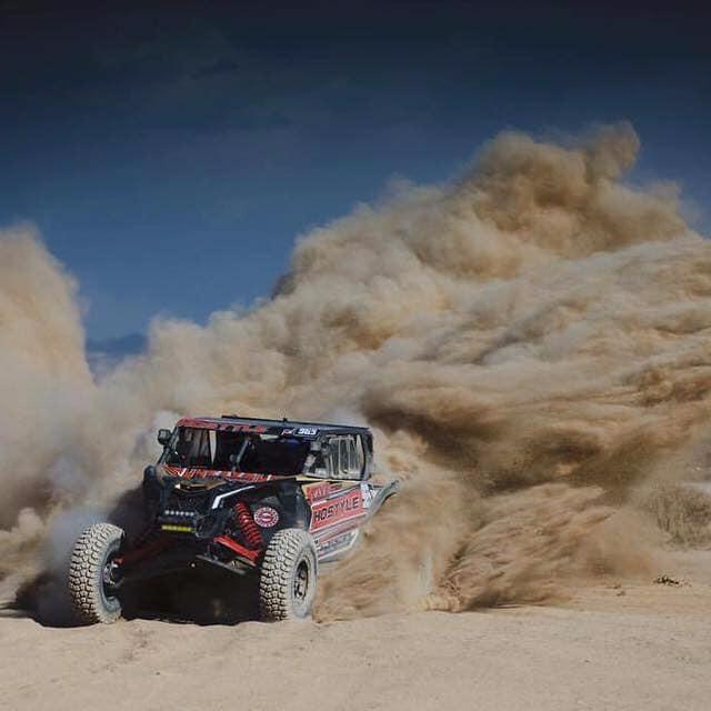 KEENAN ROGERSON - 9Five Motorsports