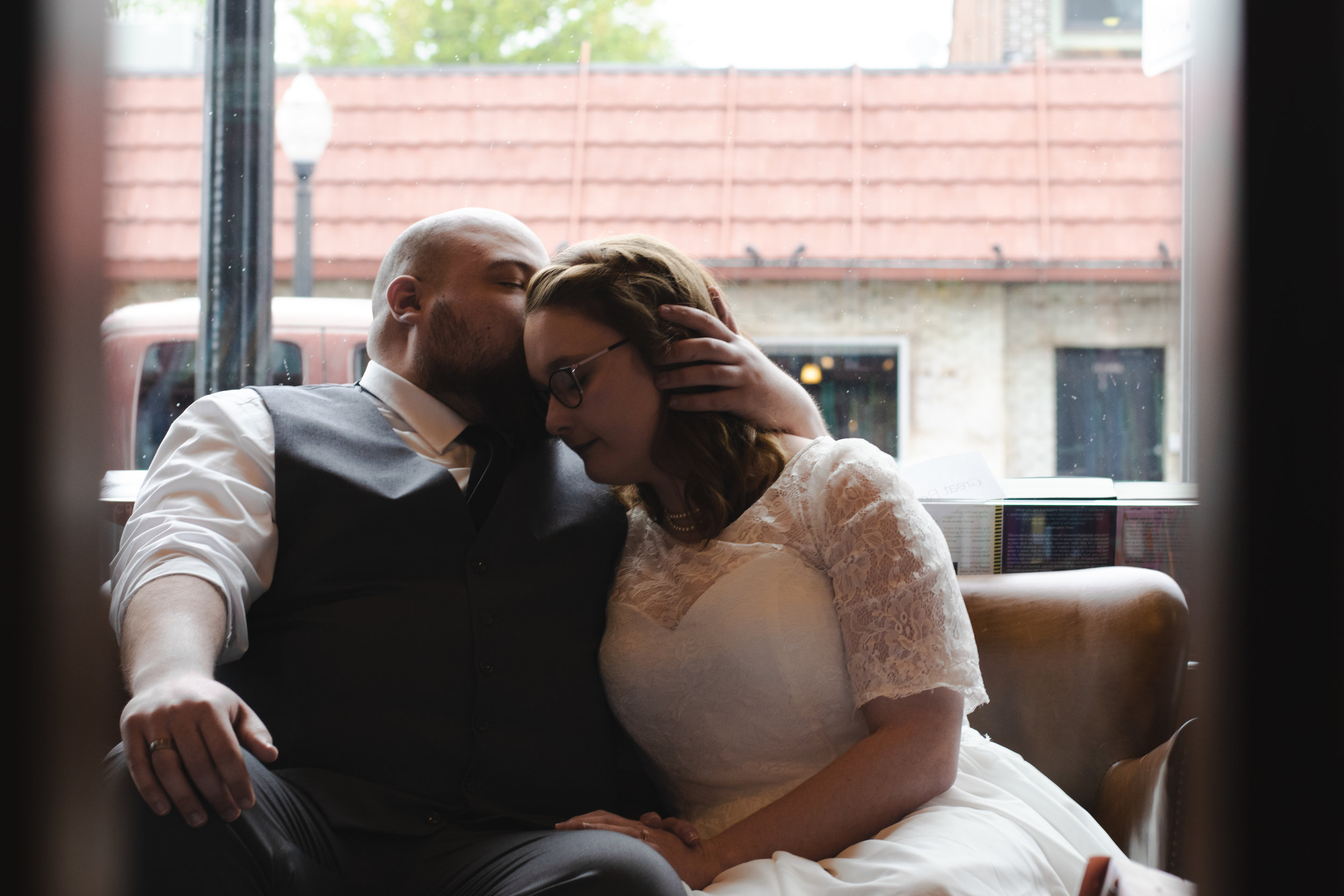 Jessica Abbiati - Shannon is a quality photographer who couples professionalism with fun and creativity. She made my husband and I feel comfortable in front of the camera (which is a total miracle) and she delivered beautiful images that we will cherish for a lifetime.