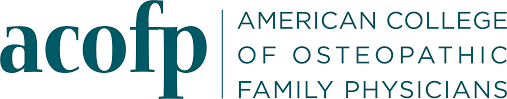 American College of Osteo Family Physicians Logo.png