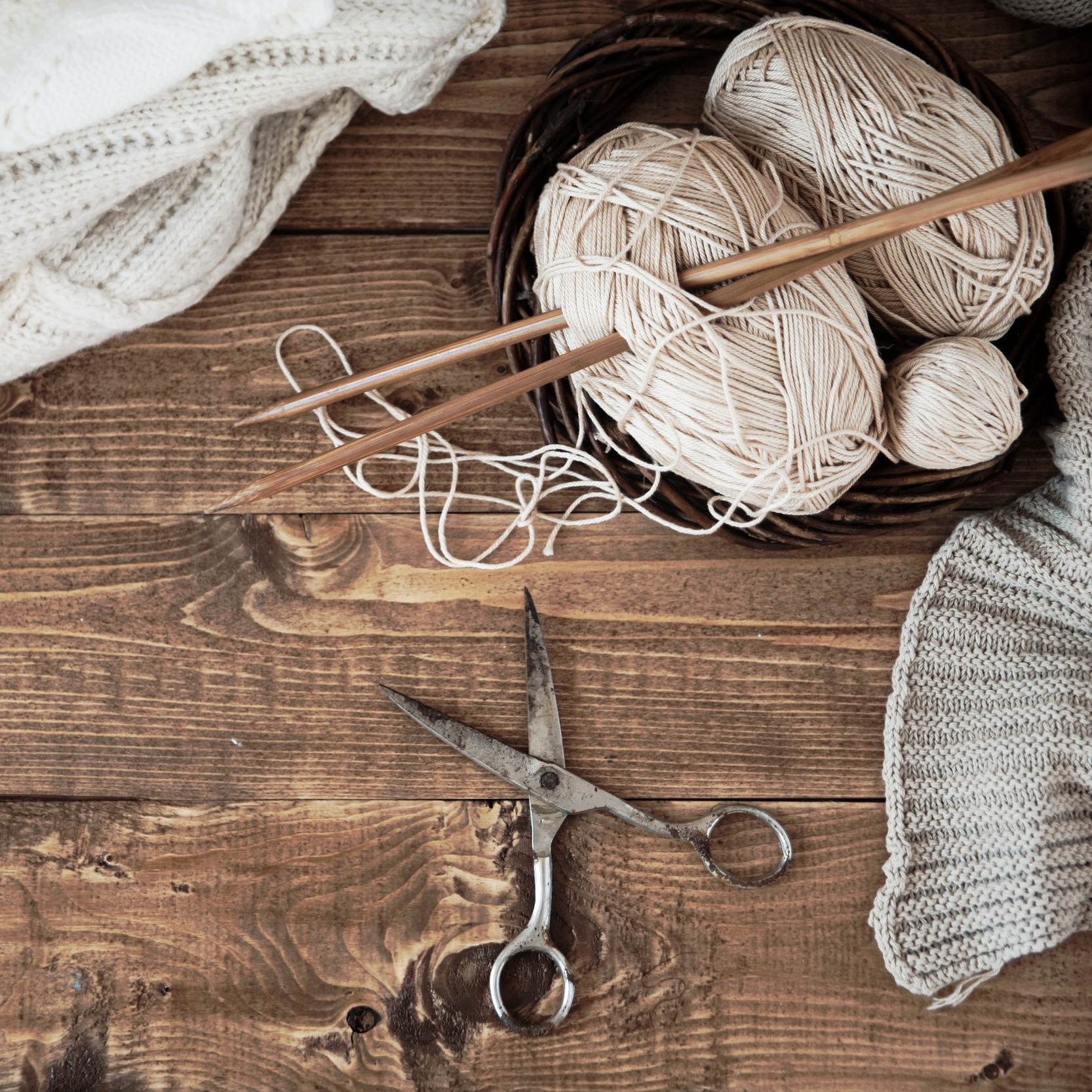 What is Craft Camp? -