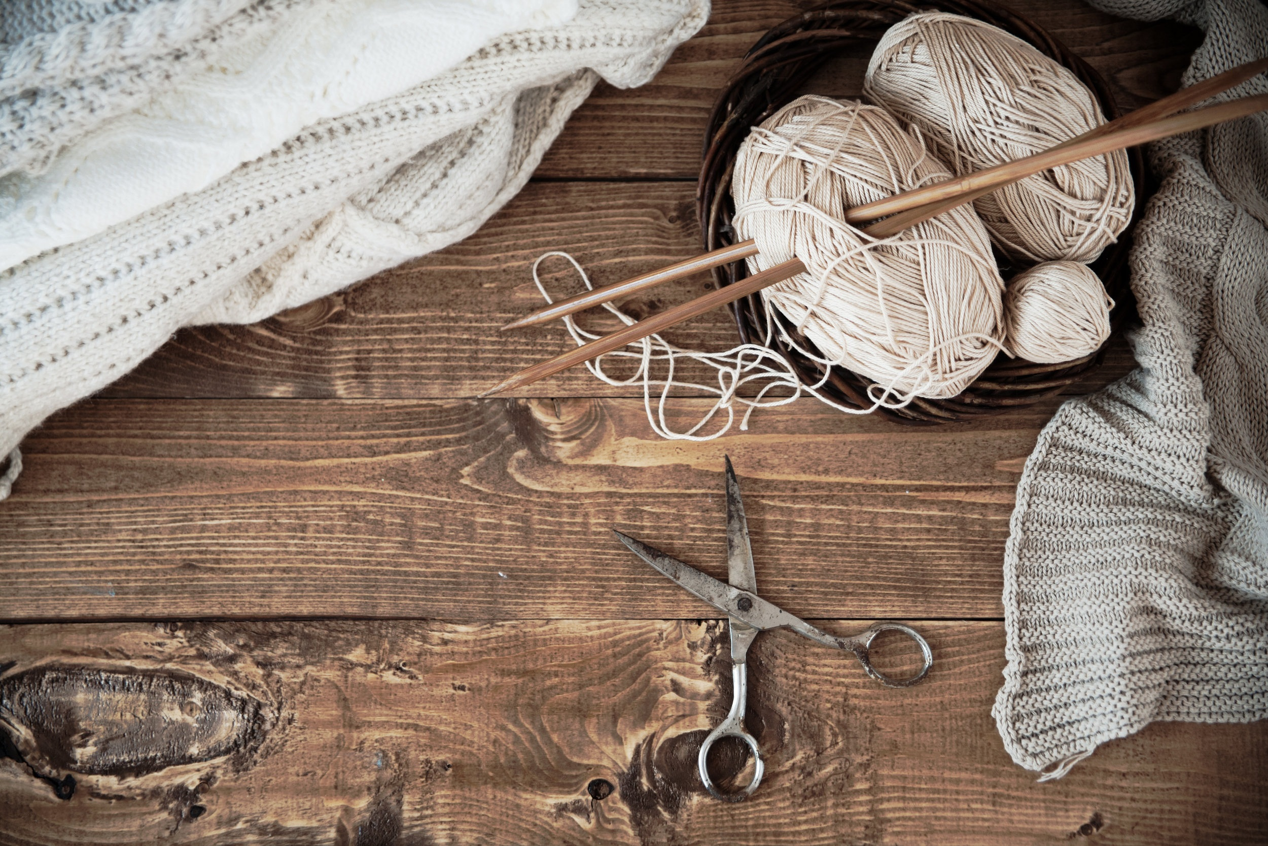 Craft Camp - Friday 12 July - Sunday 14 July 2019A weekend away with friends. Broaden your fibre craft horizons.Tickets on sale 10am Monday 11 March