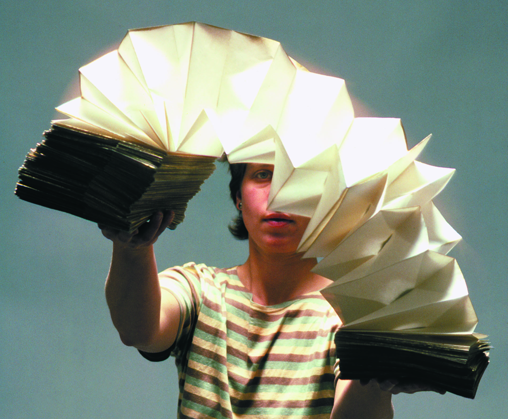 Paper Slinky 1980
