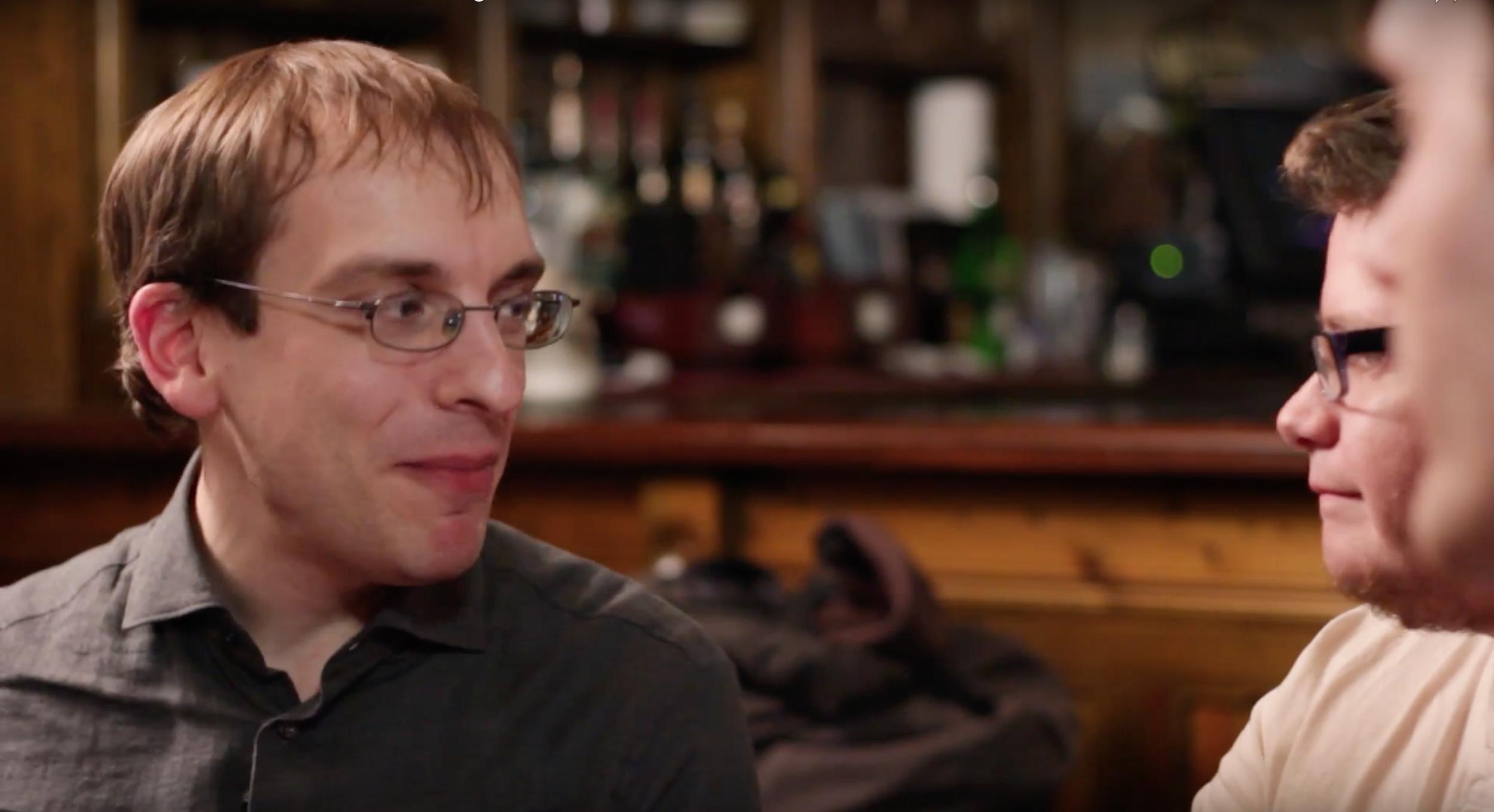 Matt Fagerholm, Assistant Editor At Roger Ebert.com