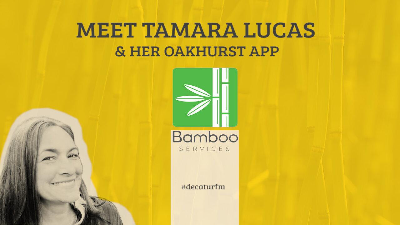 Tamra Lucas on Decatur FM.jpg