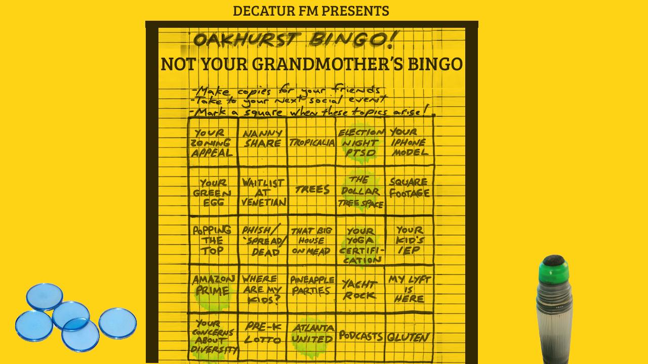 Oakhurst Bingo on Decatur FM.png