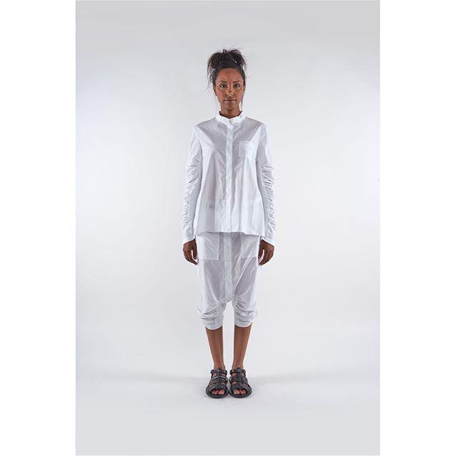 Rundholz #rundholz  #rundholzteatergatan #SS19 . . . . . #antifashion #ss19 #houston #avantgardefashion #fashionkiller #conceptualfashion #houstonfashion #slowfashion #advancedfashion #layered #studiorundholz #whattowear #wearwhatyoulove #womensfashion #outfitinspo #dropcrotch #dropcrotchpants #styleatanyage #whiteclothes #houston #riveroakshouston #shoplocalhouston #whitelinnennight #whitepants #shopsmall #slowfashion