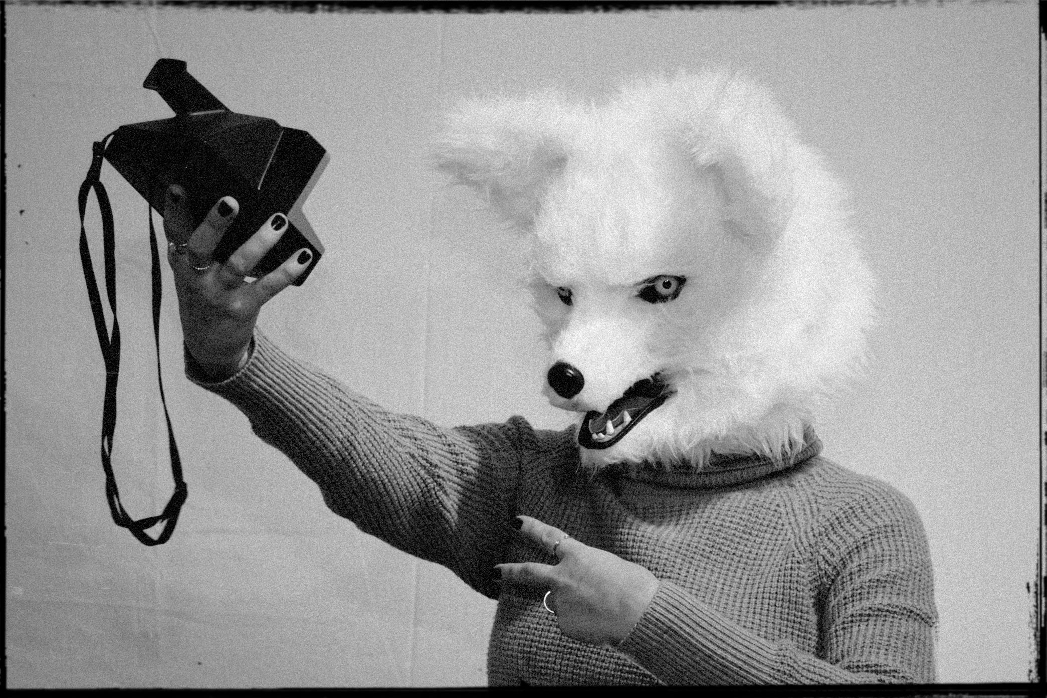 Foxy Lady -