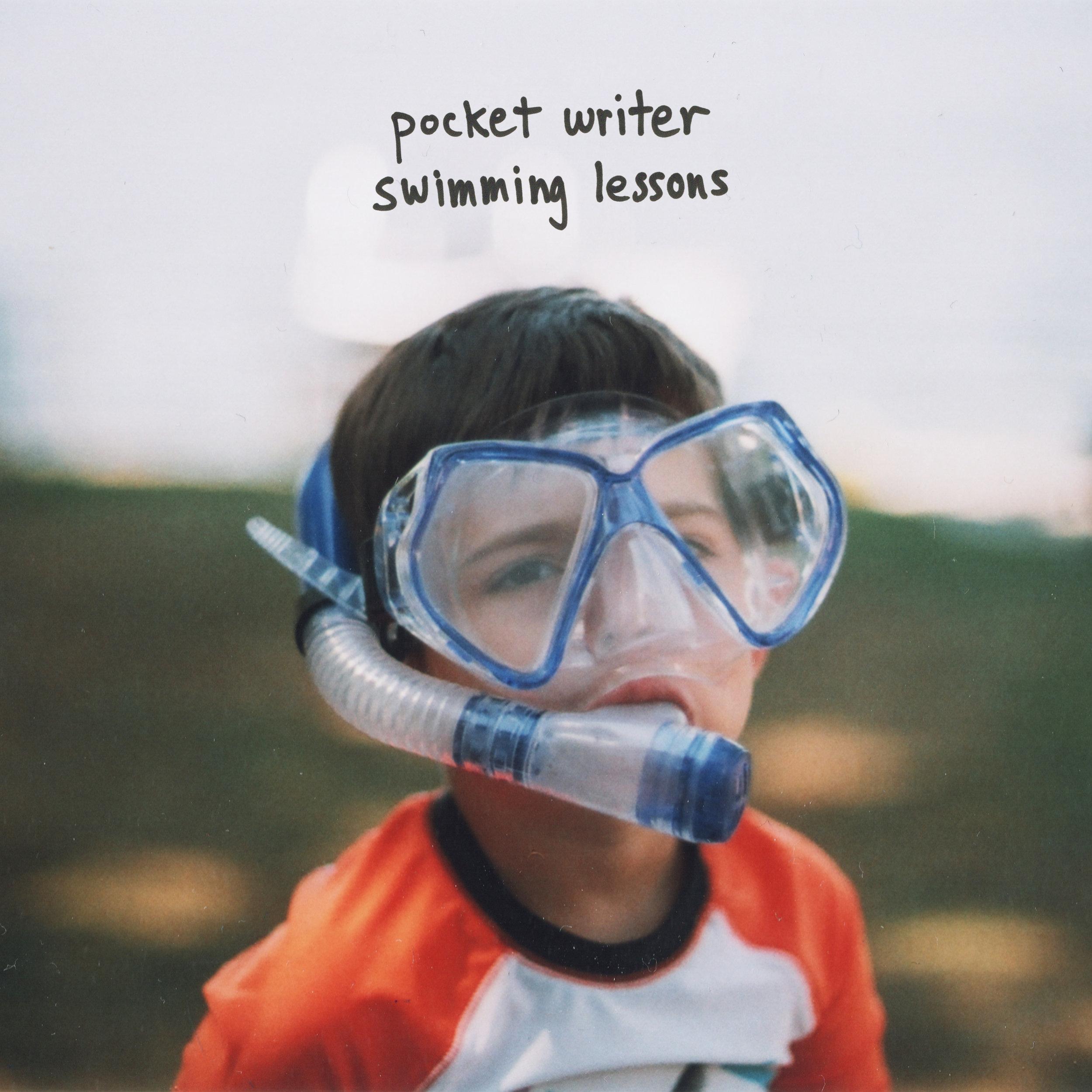 Pocket Writer - Swimming Lessons