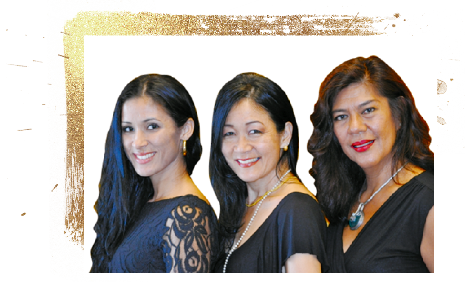 Meet The Gold Sistahs - We are local, BFFs and a women-run business open since 2011. We are active in our community, and are here to stay! We feel blessed to be able to help our community by providing GUARANTEED customer satisfaction. We really care! Our business operations reflect who we are and our strong roots in Hawaii.