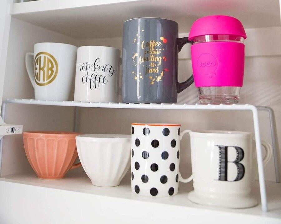 Kitchen-Cabinet-Helper-Shelf-for-Organizing-Coffee-Mugs-via-Brighton-The-Day.jpg