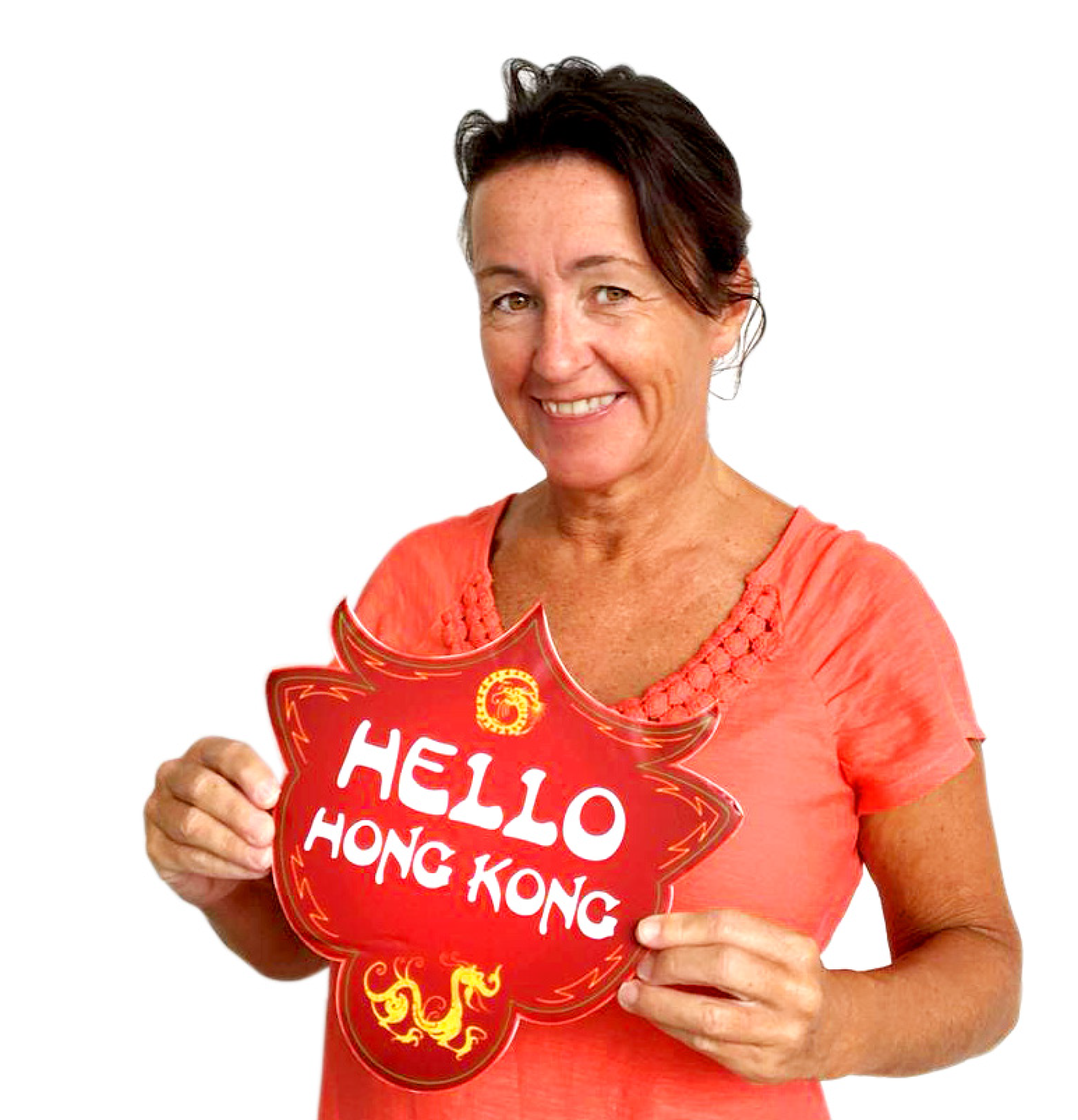 JANE - Hi, my name is Jane and I am originally from the UK. I first came to Hong Kong to live in 1997 and immediately fell in love with the city.I studied and worked in the Travel and Tourism industry for many years and then worked in the HR department of several large corporate organisations before joining Hello Hong Kong as a tour guide.I have always been interested in travel and different countries and cultures so as a tour guide I enjoy meeting people and hearing about their countries and travel experiences, as well as being able to show people the diversity that Hong Kong offers. Every day in Hong Kong is different and it is very enjoyable to be able to show guests a variety of experiences – great food, fascinating history and a vast amount of local culture.In my free time, I enjoy exploring and hiking different parts of Hong Kong and particularly where I live on Lantau Island. I look forward to showing you the best that Hong Kong has to offer on a Hello Hong Kong Tour.