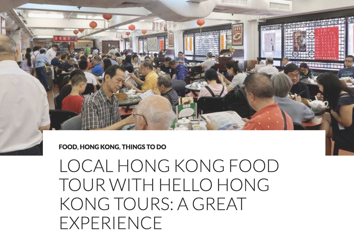 hong kong fod tour with this girl abroad