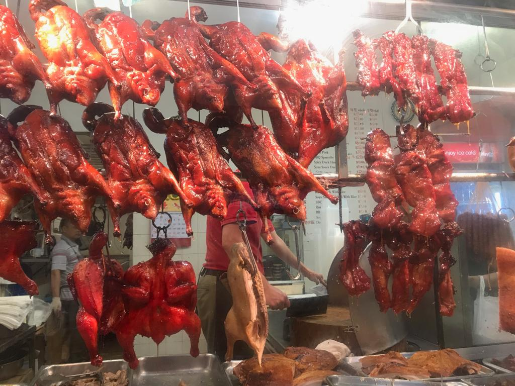 come with us on a hong kong food tour