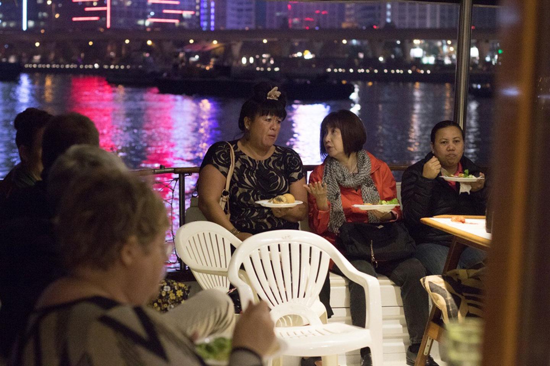 hong kong fireworks parties