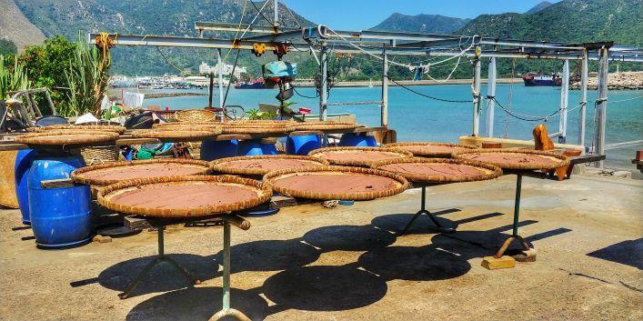 Lantau Island : Tai-O