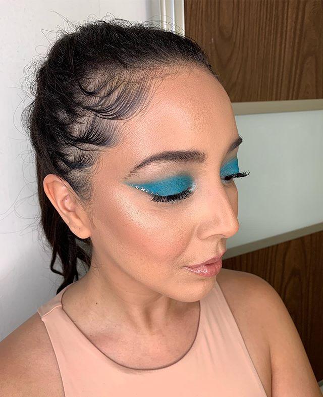 Makeup look by one of our estheticians! Inspired by Maddy from @euphoria #esthetician #mua #makeup #inspiration #euphoriamakeup #euphoria #kcbeautyacademy #cosmetologyschool #tgif #losangeles #littletokyo #artsdistrict
