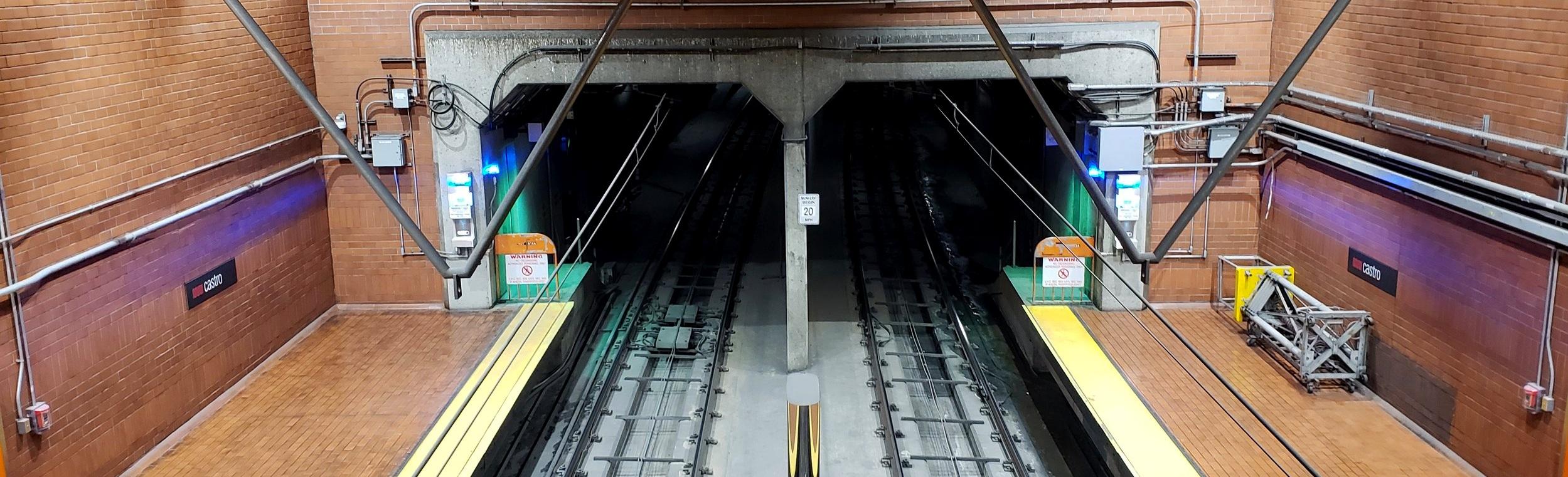 Muni Metro Redesign — Jihyung Lee