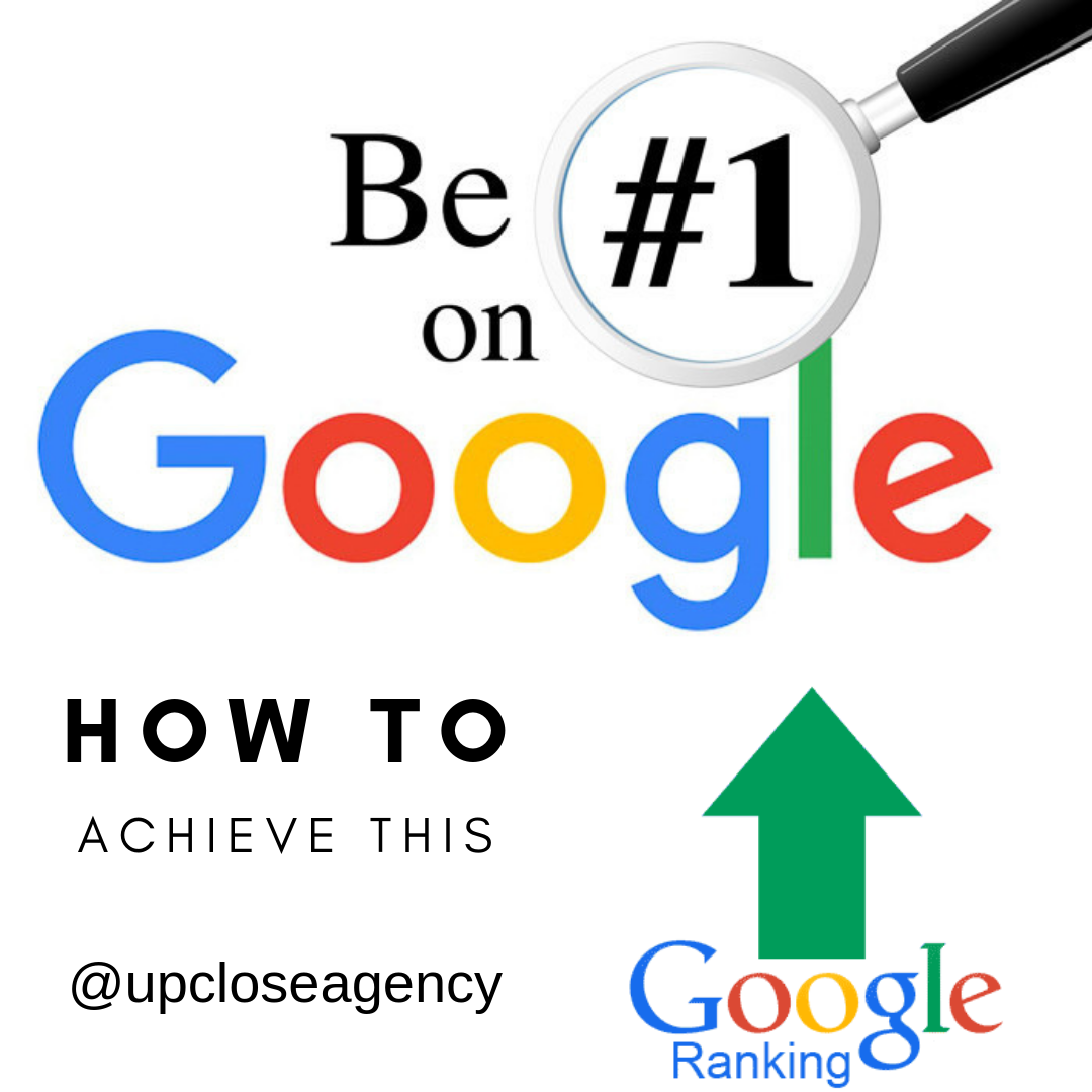 10 ways you can rank #1 on Google in 2019 - Orange County, California