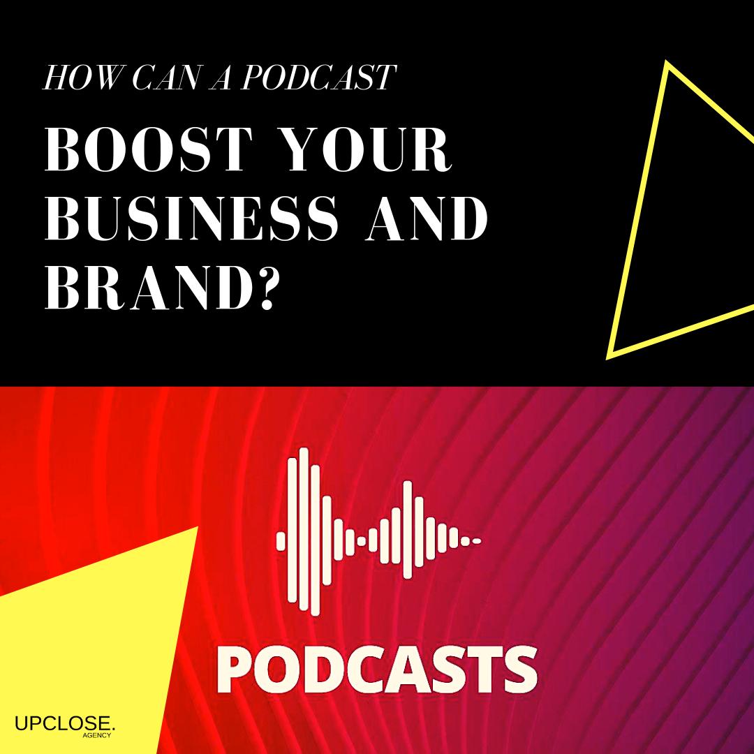Do you have a podcast? - Orange County, CA