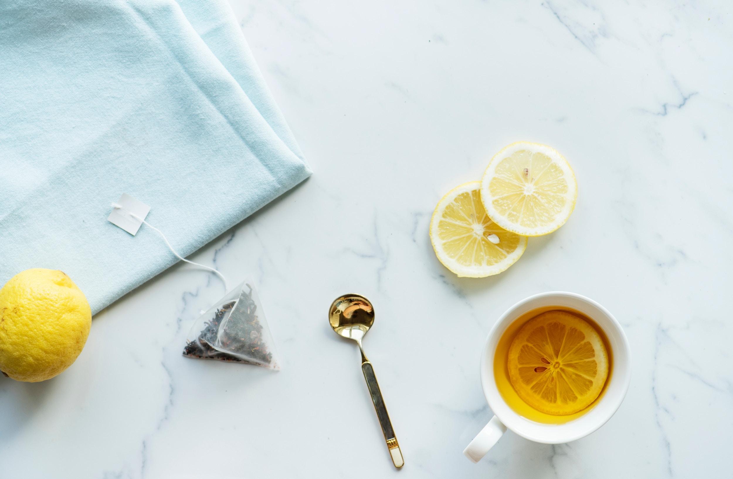 Lemon tea_sick Photo by rawpixel on Unsplash.jpg