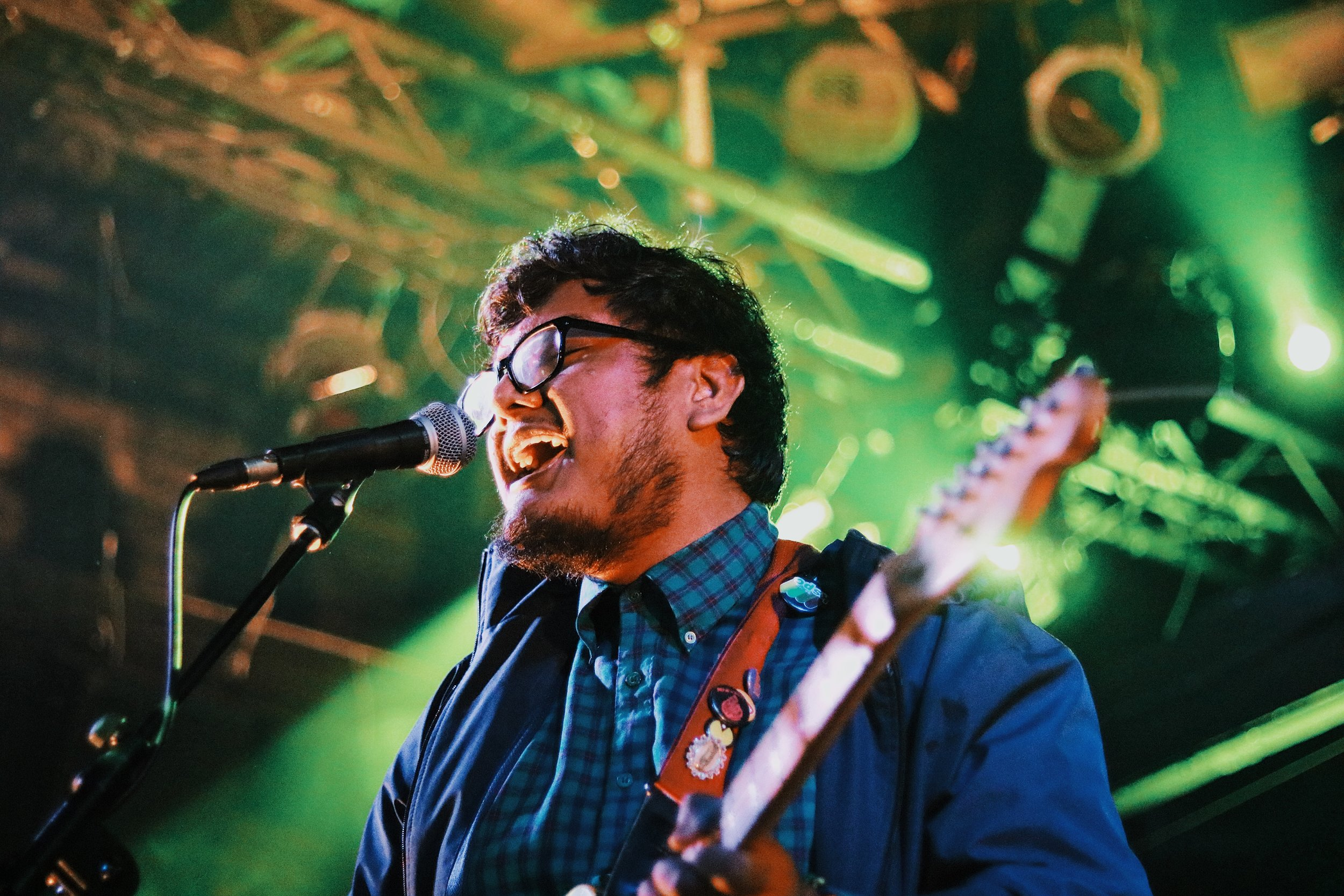 The Red Pears / The Echoplex