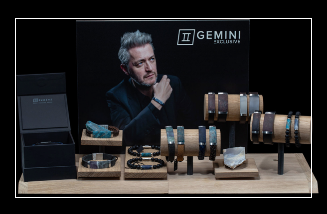 Locate your store - Want to check out the new Exclusive Line in a store close to you? Check out the store locator here. As of April 1st 2019, we will start shipping the Exclusive bracelets to shops in Belgium and France.